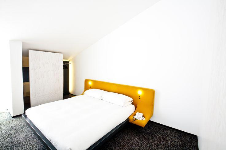 Junior Suite 805 at Worldhotel Ripa Roma