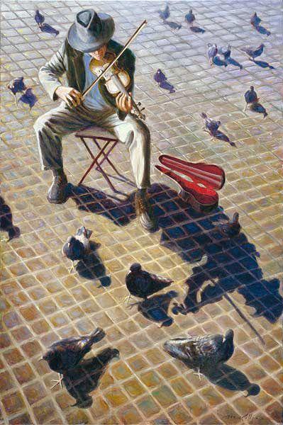 Bird Songs........Mark Keller