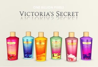 One Billion Pixels: 105 Functional Body Cleansers …