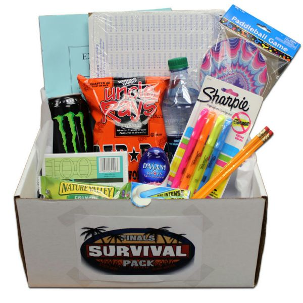 stress survival kit essay Black scout survival kit fat is a symptom of stress  black scout survival kit survival skill essay by the time they were finally rescued in early 1847,.
