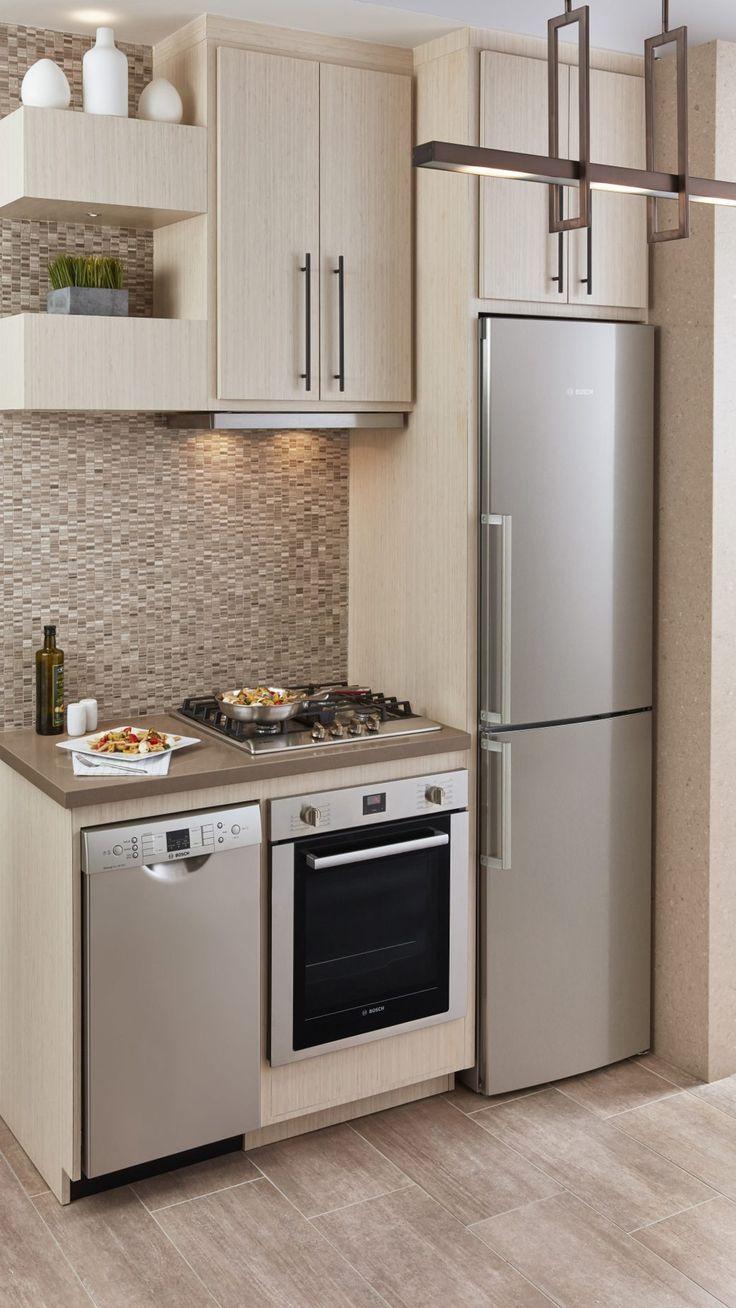 Decoracion De Cocina Pequena Cocinas Pequenas Para Apartamentos Cocinas De Casas Pequenas Cocinas Integrales Pequenas