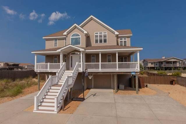 Seasider Houses For Rent In Virginia Beach Virginia