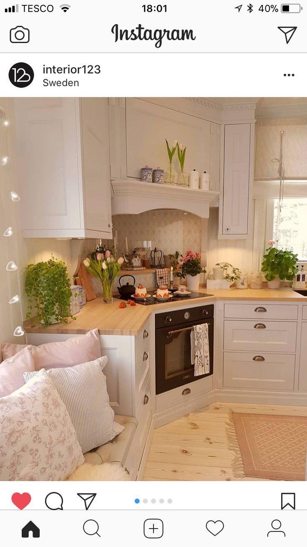 Küche – #einrichtungsideen #Küche – #Einrichtung…