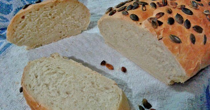 #хлібдомашній моєї прабабусі #хліб #рецепт #bread #homemadebread