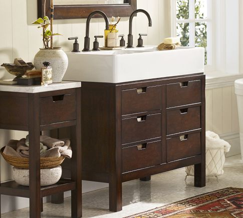 17 Best Images About Cabinets Bathroom Vanities On