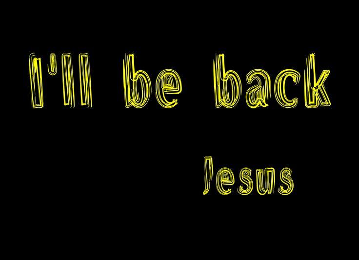 Он вернется