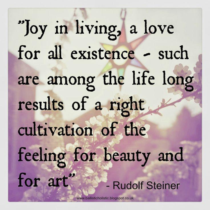 Rudolf Steiner Quotes Quotesgram