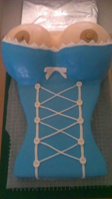 Korset taart