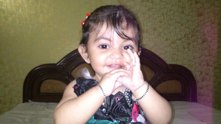 Baby Girl: Vedanshi. Entry Number: 514  https://www.facebook.com/photo.php?fbid=540535542623888=a.540535435957232.128168.123426434334803=3