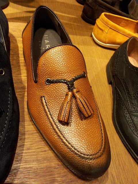 Harry's of London Tassel Loafer #riccardomorini