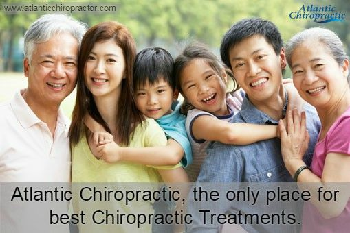 The main objective of #AtlanticChiropractic is to provide rapid pain relief so that you can resume your activities.  #Chiropractic #Wellness #ChiropracticCare #Florida #AtlanticChiropractic