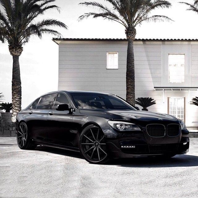 Bmw 7 Series  Follow @lexaniofficial  @lexaniofficial #Padgram