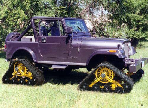 Jeep CJ7   Motorcycles , etc. ( 3 )