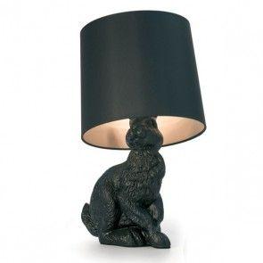 Rabbit lamp, Tafellamp