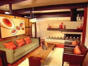 70s furniture style - Google Search