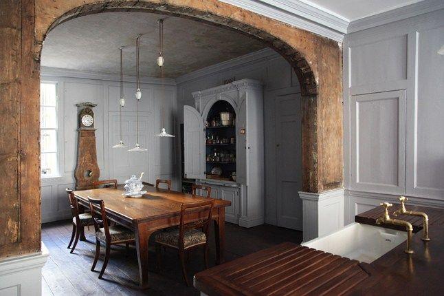 Berdoulat & Breakfast - B&B - Hotels in Bath (houseandgarden.co.uk)