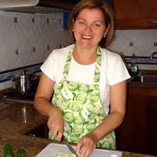 las recetillas de romo: PARMENTIER DE CALABACÍN
