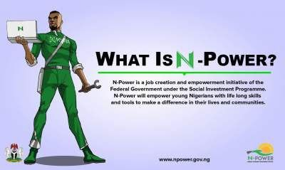 FGs social investment jobs portal hits 400000 registrations in 36 hours   The newly launched Jobs portal of the Federal Government N-Power. gov.ng has already recorded over 400000 successful registrations since it opened for submissions on Sunday June 12 2016 the Job Creation Unit in the Presidency saidon Monday. The website has received over 35 million hits since it launchedMidnightSaturday. The Jobs Scheme also known as N-Power is one of the five initiatives of the Social Investment…
