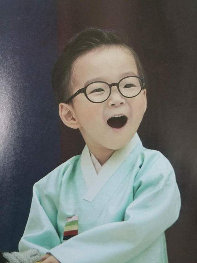 Song daehan