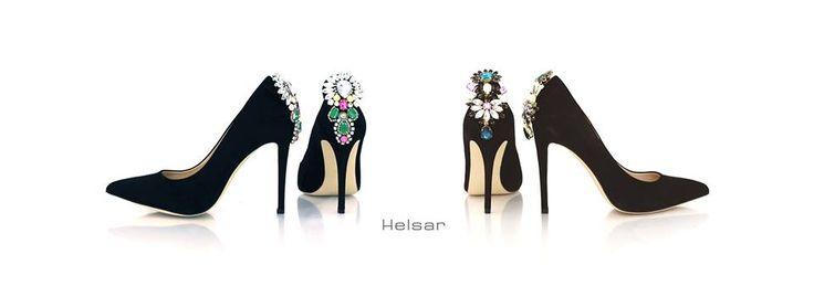 Helsar shoes