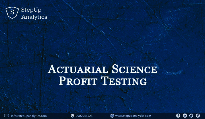 Actuarial Science Profit Testing | Life insurance policy ...