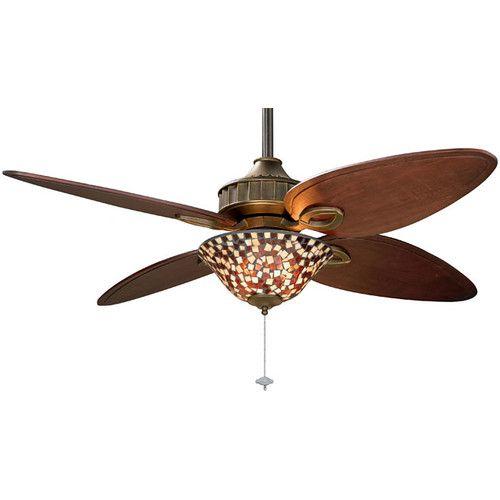 Found it at Wayfair.ca - 3-Light Bowl Ceiling Fan Light Kit