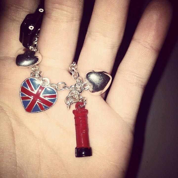 My new bracelet #fashion