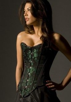 Vollers 'Capture' Corset. A gift any woman would like to receive at Christmas! Available at: http://www.vollers-corsets.com/plumetis.html