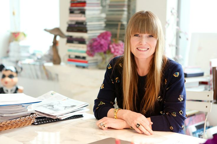 How Amy Astley Became editor-in-chief of Teen Vogue