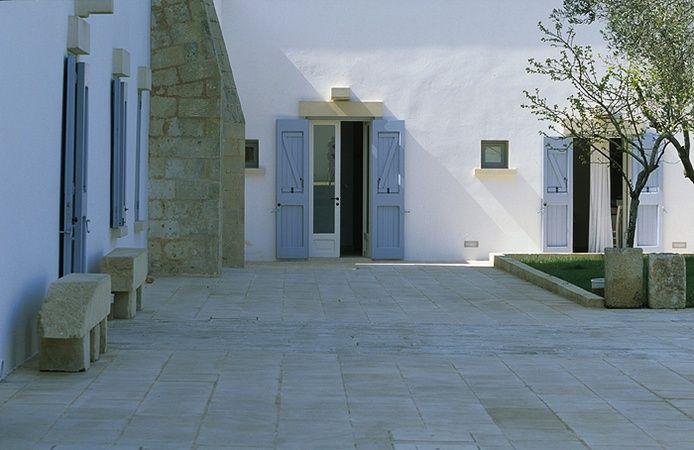 Italy - Puglia   photo by Stephano Scata