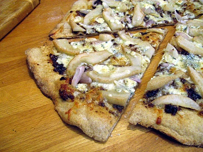 Pizza Your Face: Bacon Jam Pizza | Recipes I want to make | Pinterest