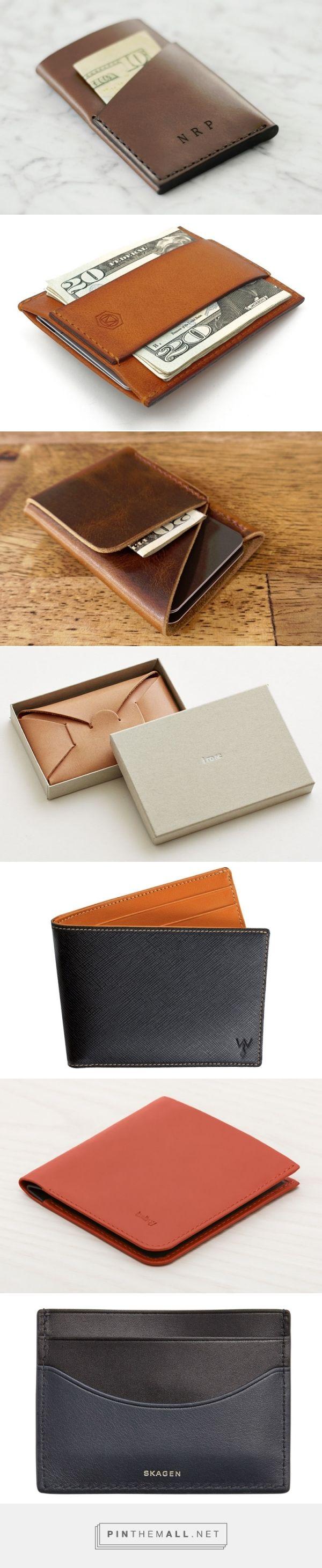 50 Best Minimalist Men's Wallets