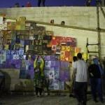 Als je geen twitter hebt in Egypte. Community Arts 'Mahatat' werkt van onder af. #vvu
