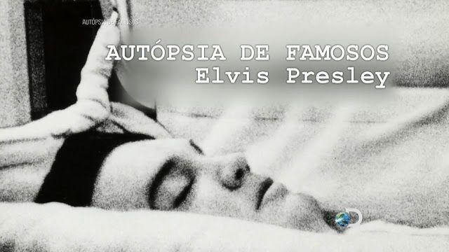 Sepultando as Teorias da Conspiração e Desconstruindo Lendas e Modas Culturais: AUTÓPSIA DE FAMOSOS - Série especial 1/13 (o progr...