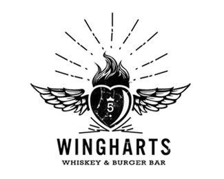 7 best wing logos images on pinterest wings logo logo designing rh pinterest com wing logistics startup wings logo attack on titan