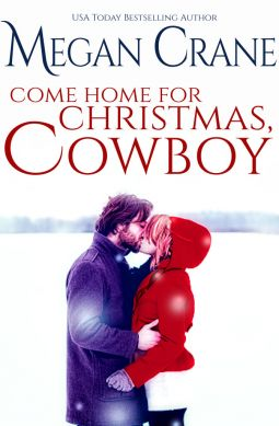 Scatterbooker Reviews Come Home For Christmas, Cowboy by Megan Crane  http://scatterbooker.wordpress.com/2014/12/11/scatterbooker-reviews-come-home-for-christmas-cowboy-by-megan-crane/