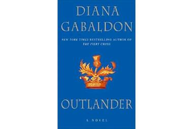 Diana Gabaldon's 'Outlander' series is coming to television - CSMonitor.com