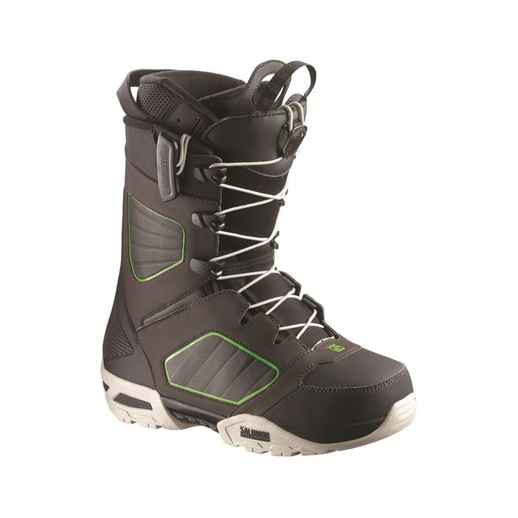 Salomon Synapse Wide Snowboard Boot 2015 | Salomon Snowboards for sale at US Outdoor Store