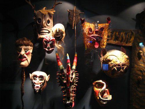 Tropen museum