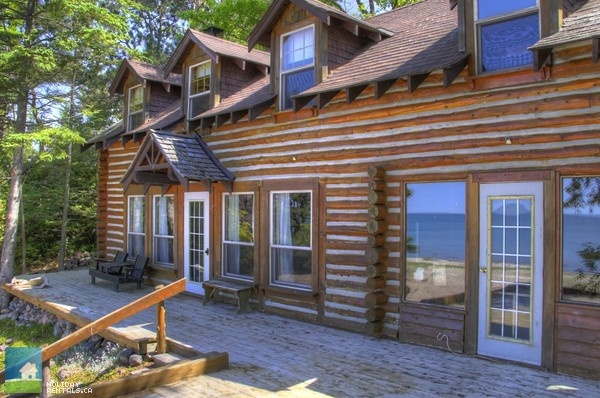 Cottage Country Listing #187467 - Little Brook Point in Lake Simcoe - Simcoe County - Cottage Country Rentals