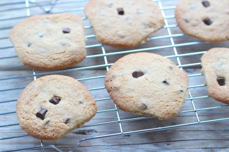 Ben je benieuwd hoe je met een paar ingrediënten zelf chocolate chip cookies kunt maken? Kijk dan gauw verder!
