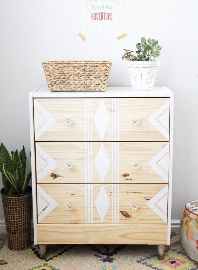 16 New IKEA Hacks You Haven't Seen Yet via Brit + Co.