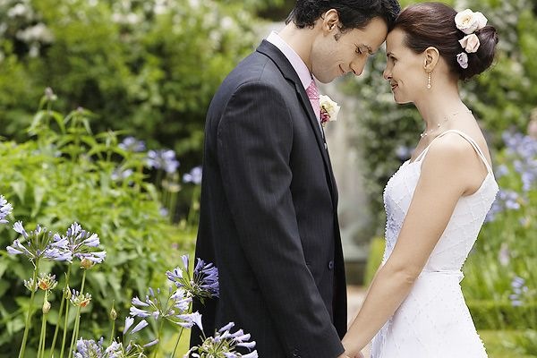 Свадебные обряды и гадание на замужество