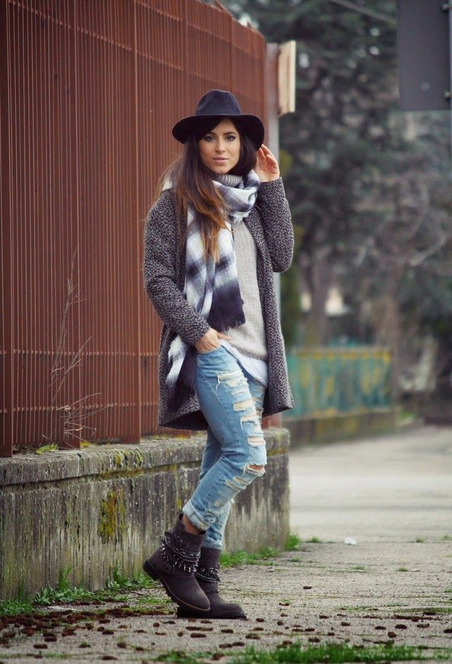 Casual Winter Dresses 2016
