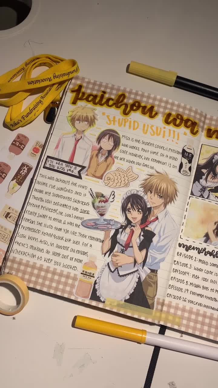 Pin By Yurio Supremacy On Animes Journals Bullet Journal Books Anime Book Bullet Journal Themes