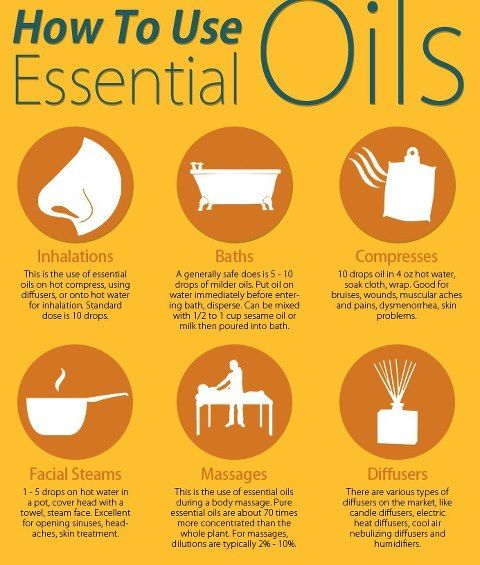 #oils4everyone essential oils