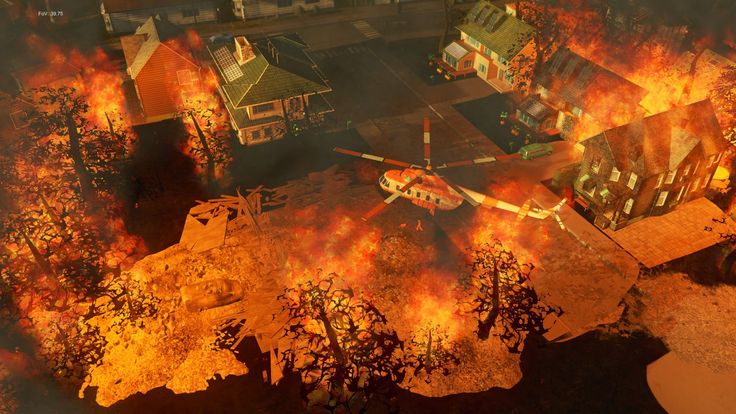 Cities: Skylines - Natural Disasters Game Image 2