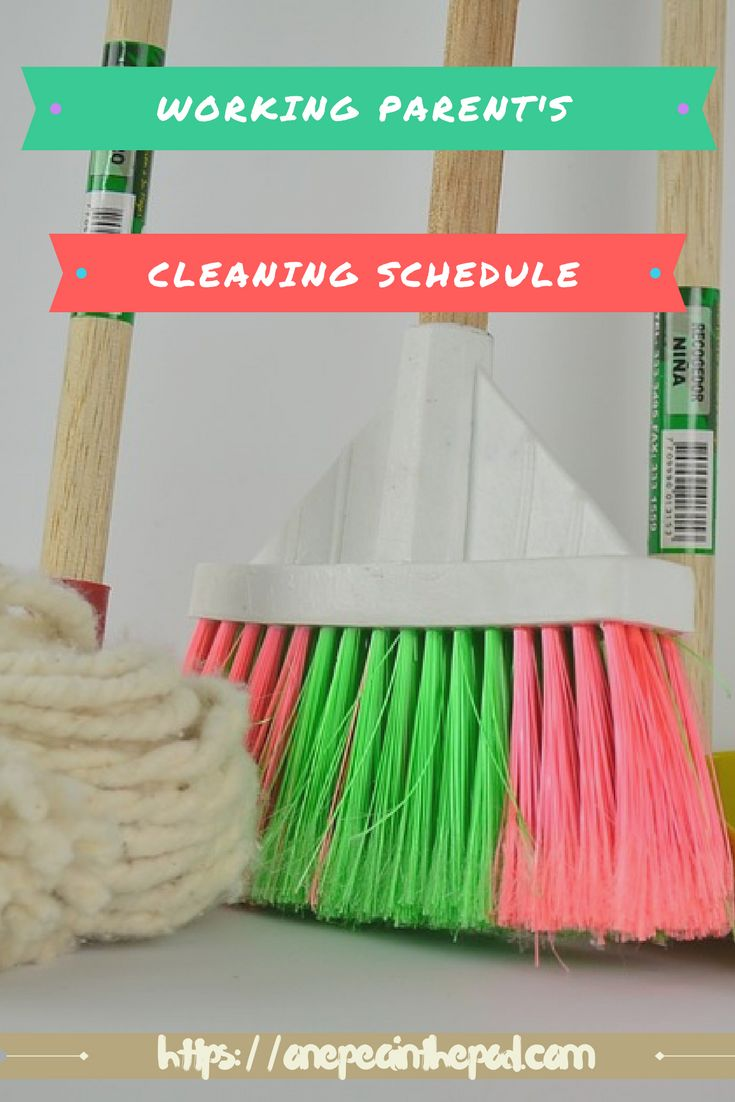 Disclosure Statement  One thing that I've struggled with over the last two years is how to keep my house clean. My husband and I both work Full Time ( I work under 40 hours a week but he works OVER 40 hours a week) and have a LOT going on.