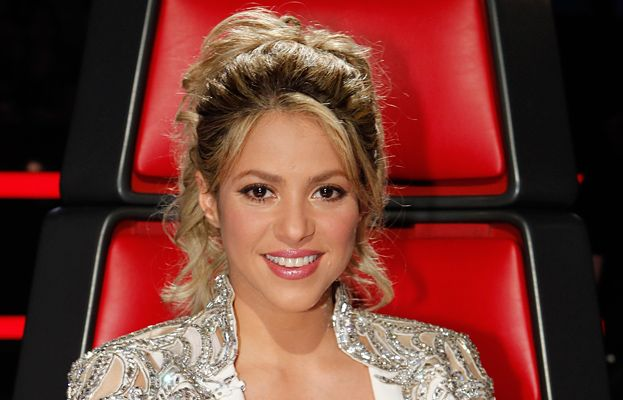 Watch the Video: How to Get Shakira's Makeup Look from #TheVoice