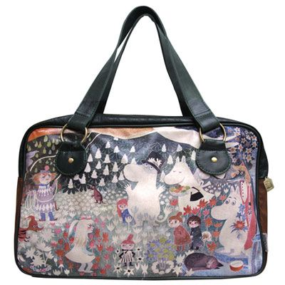The Moomins Dangerous Journey | Mini Bag